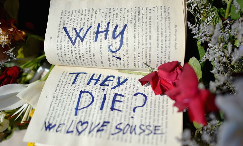 Attentato di Sousse: omaggio alle vittime