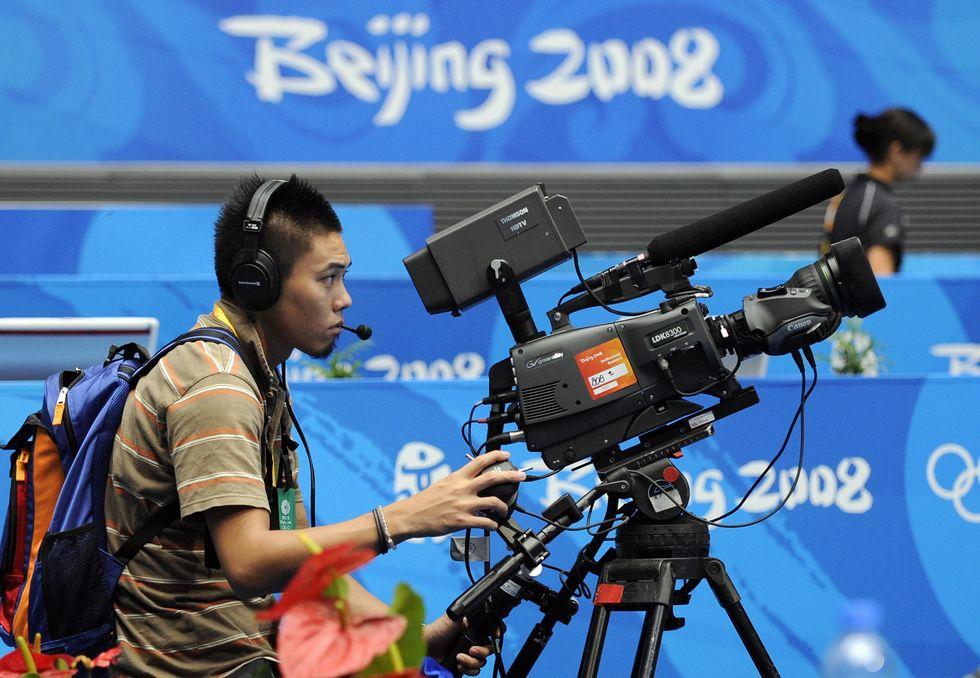 Olimpiadi: Eurosport annuncia l'esclusiva in tv dal 2018 al 2024