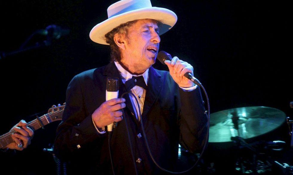 Bob Dylan conquista Roma - La recensione