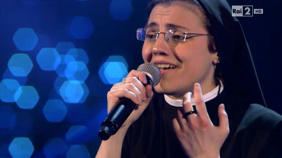 The Voice 2: le pagelle della Semifinale. Suor Cristina con Vasco Rossi è stata commovente