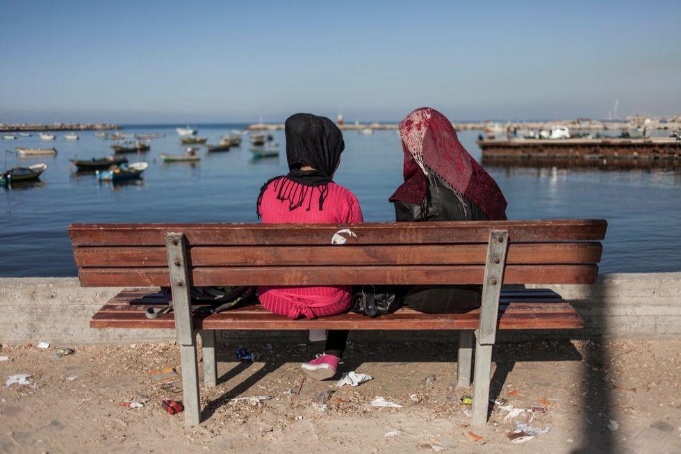 Mediterraneo, fotografie tra terre e mare: sguardi di donne