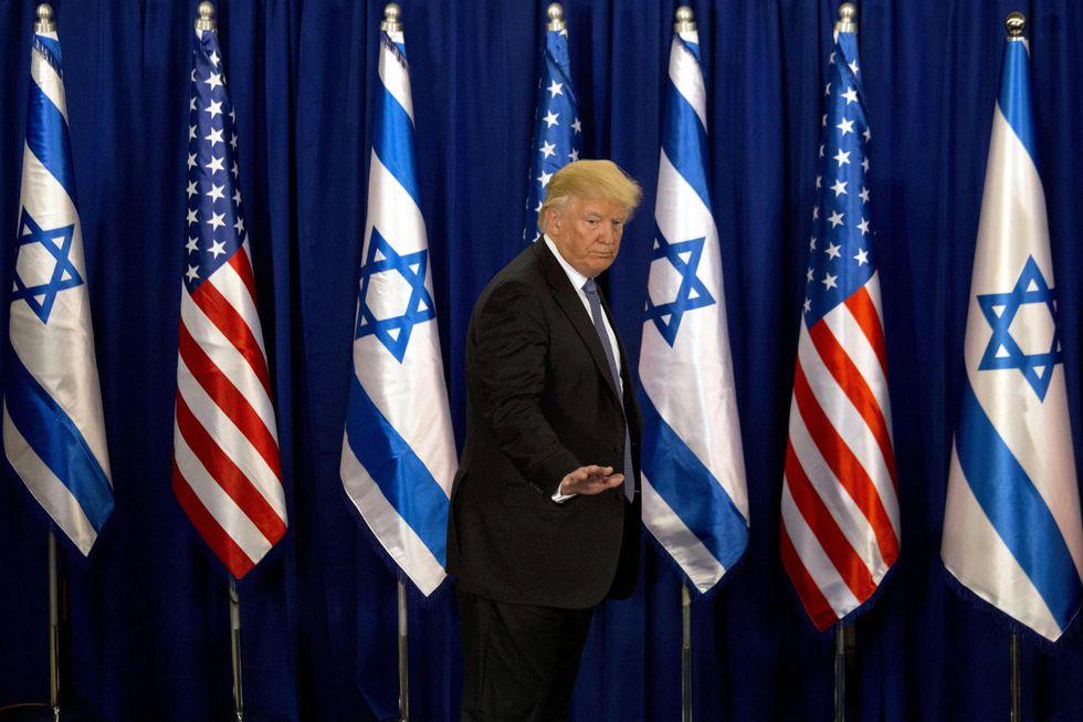Accordi con Riad e Tel Aviv: Trump riposiziona gli Usa al centro del Medio Oriente