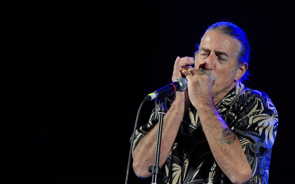Treves Blues Band, live il 4 luglio
