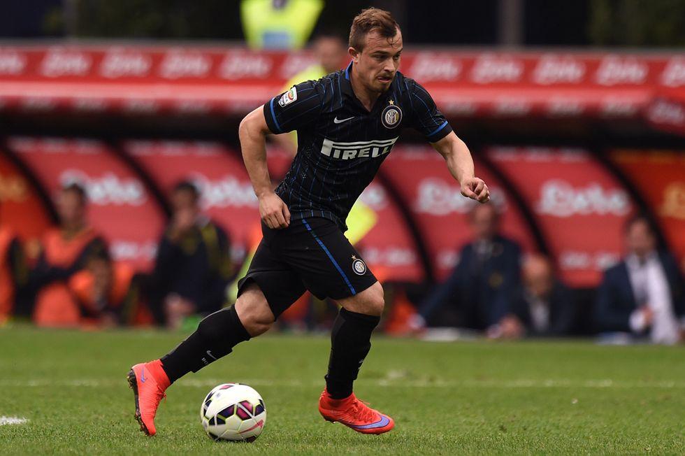 Shaqiri: offerti all'Inter 17 milioni dalla Stoke City