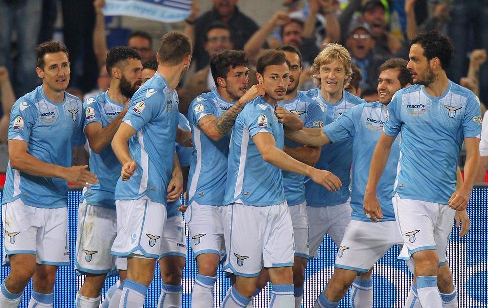 Champions League: La Lazio pesca il Bayer Leverkusen