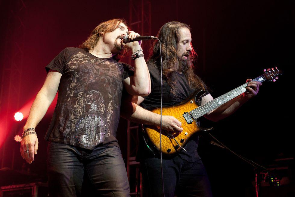 I Dream Theater esaltano Roma - La recensione
