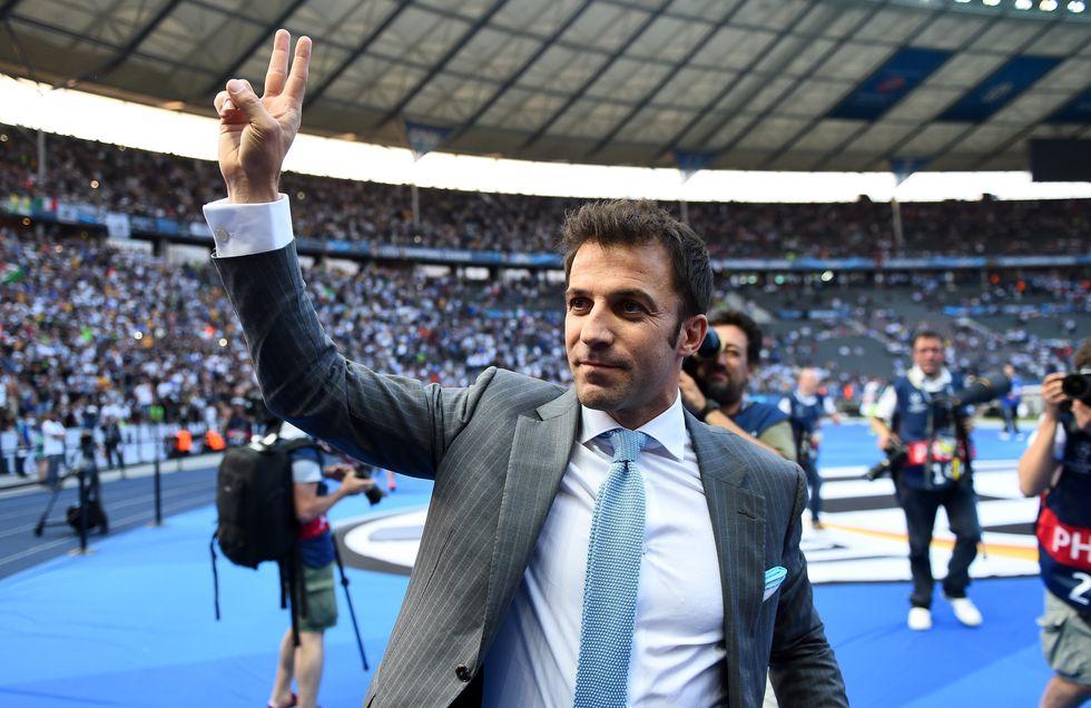 Nuova stagione di Sky Sport: c'è Del Piero, Juve Tv e Roma Tv in chiaro