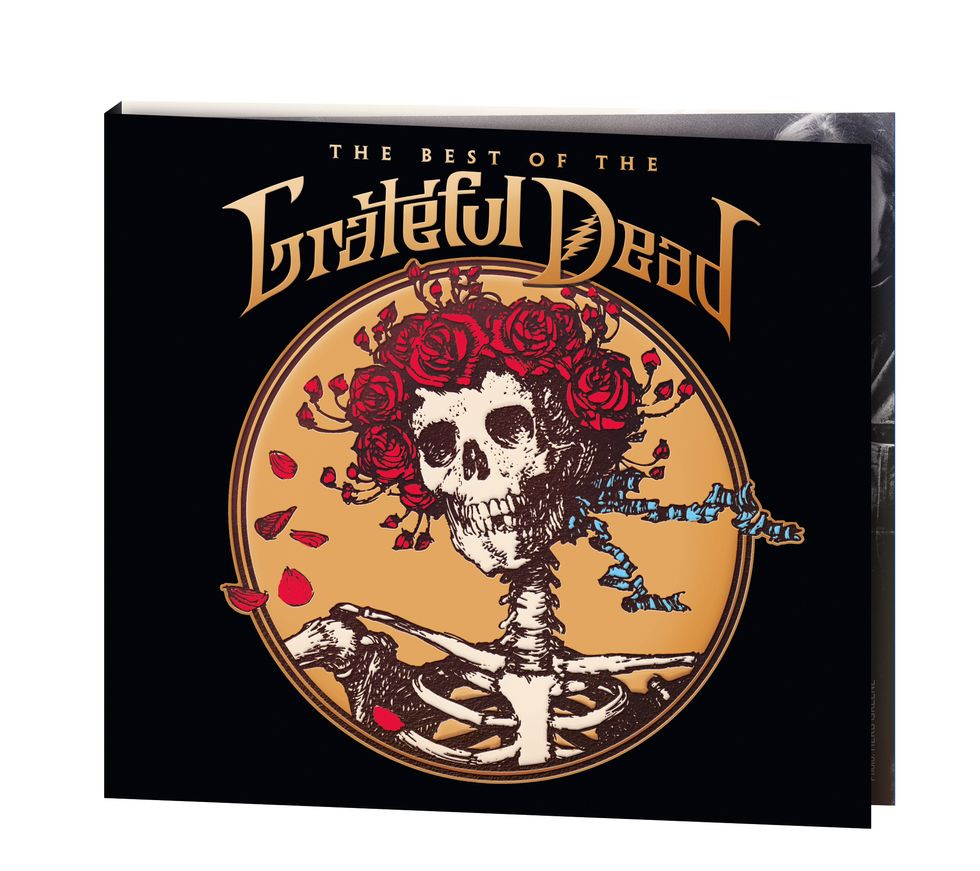 Grateful Dead: torna al cinema l'acid rock