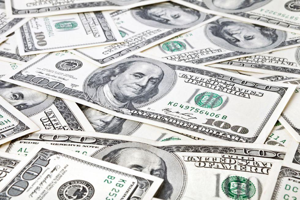 World Wealth Report: un milione di super ricchi in più
