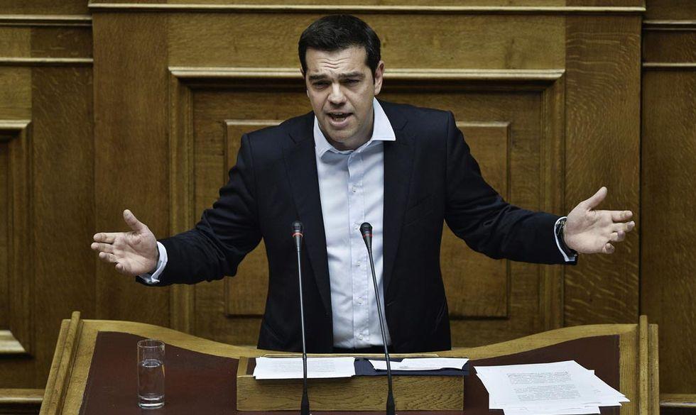 5 libri per capire la Grecia di Alexis Tsipras