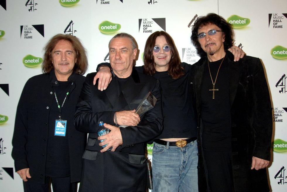 Black Sabbath Vol. 4: l'album che ha ispirato l'heavy metal (e non solo...)
