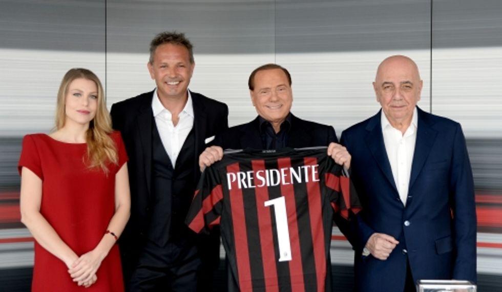 Berlusconi: le 10 frasi celebri sul Milan (e le scommesse vinte oppure no)