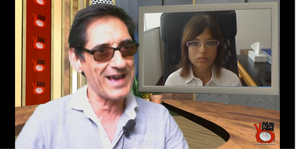 Sara Tommasi, nuova vita con Alfonso Luigi Marra