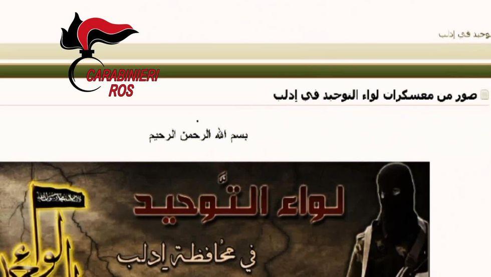 Terrorismo: come si raggiunge la credibilità sul web