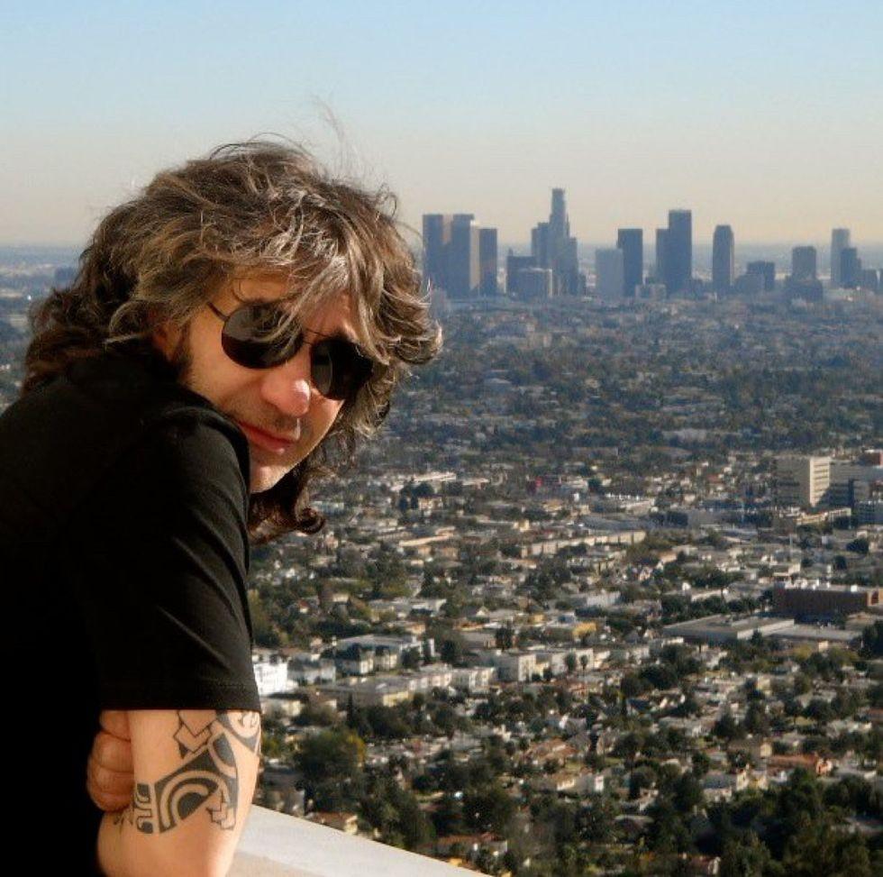 Claudio Guidetti: io, Eros Ramazzotti e una vita nella musica