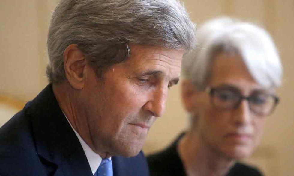 Gli scogli sull'accordo sul nucleare iraniano