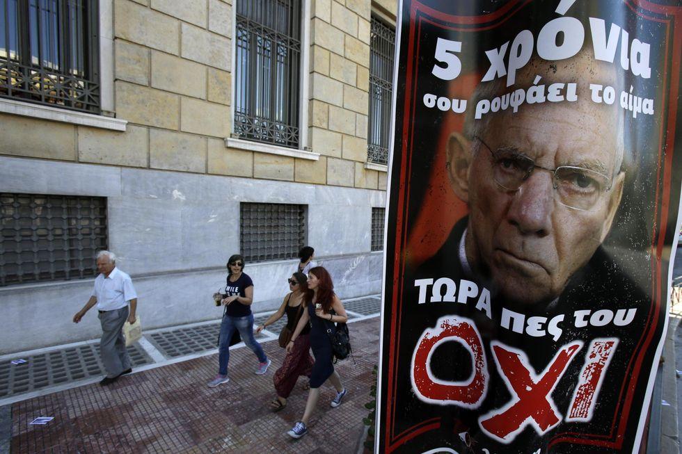 Grecia, gli scenari economici dopo la vittoria del no
