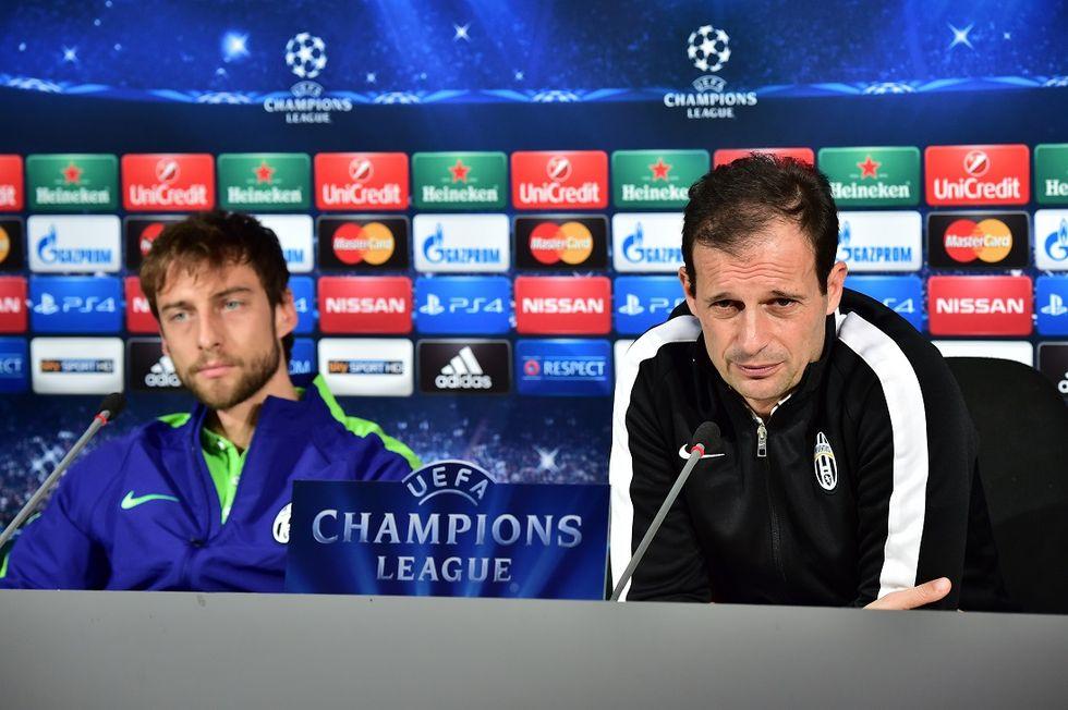 Juventus, tempo di rinnovi: firmano Allegri e Marchisio