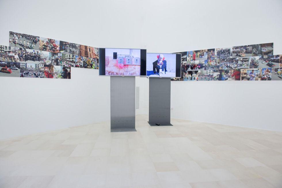 Synthesis. Riapre la Fondazione Museo Pino Pascali
