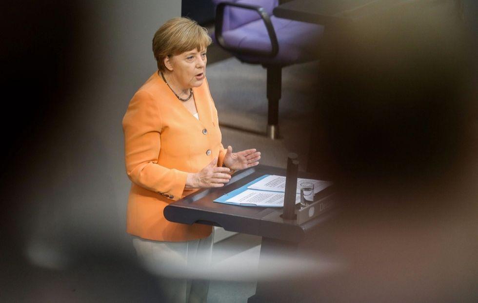 Perché per Merkel e Renzi la Grecia è un dilemma inestricabile