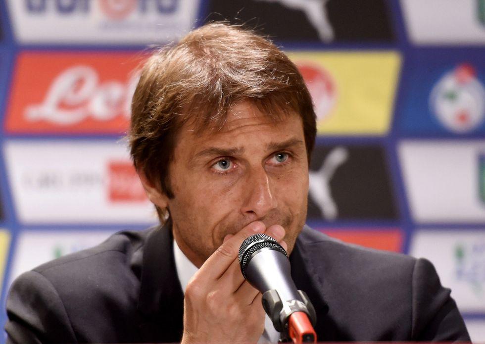 Calcioscommesse: chiesto rinvio a giudizio per Conte