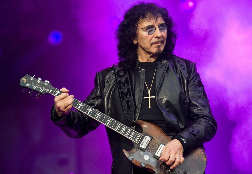 """Black Sabbath: la magia di """"Sabbath bloody Sabbath"""""""