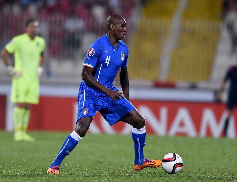 Ogbonna va al West Ham, storia di una trattativa iniziata da... Obiang