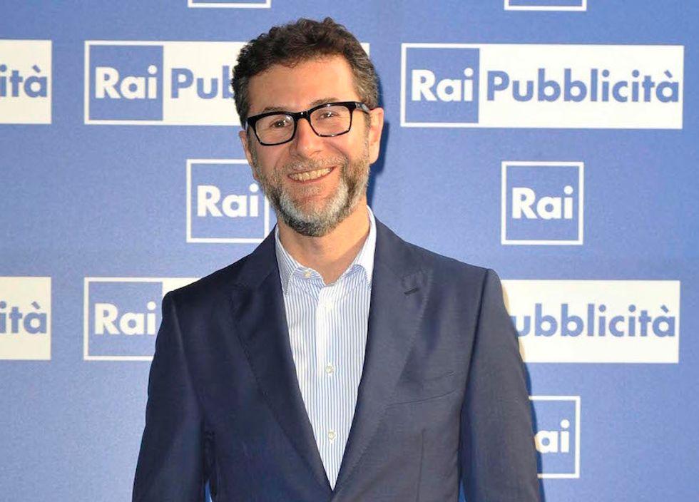 Fabio Fazio Rischiatutto 2016