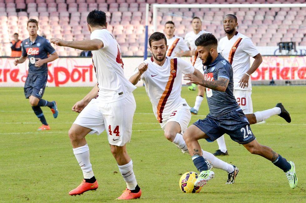 Roma-Napoli vale davvero la Champions?