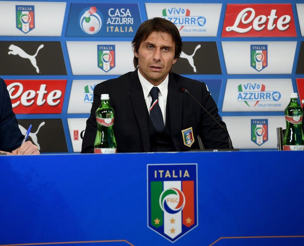 È il giorno di Italia - Malta, Conte deve riscattare un anno da incubo