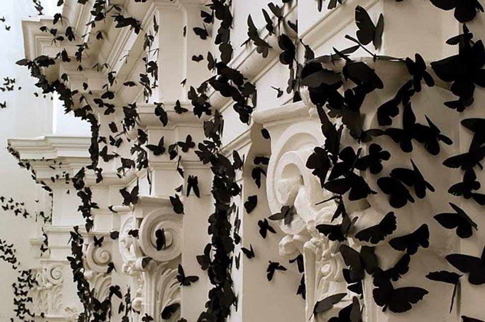 237 fantasmi appesi al muro: la fiamma perfetta di Baroncelli