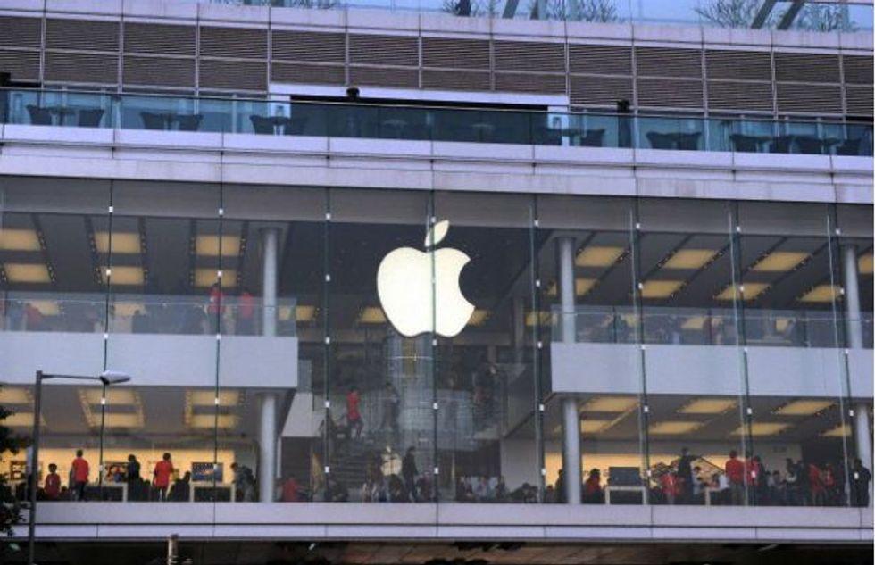Apple:  le stime di vendita degli iPhone