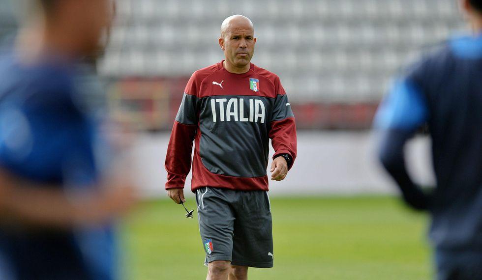 Nazionale Under 21: confermato Di Biagio