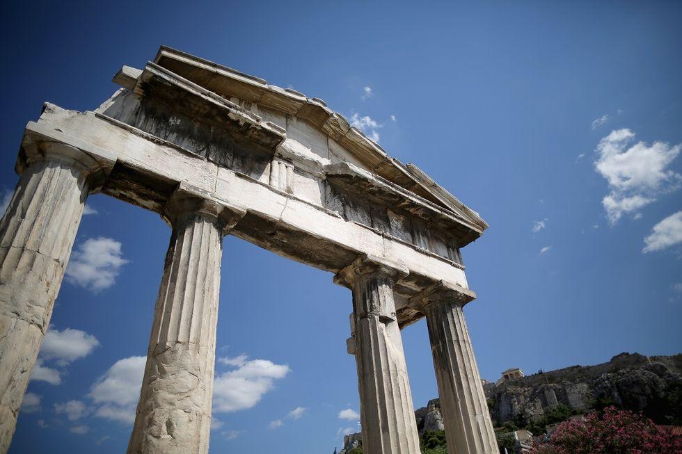 E se la Grecia la salvasse l'America?