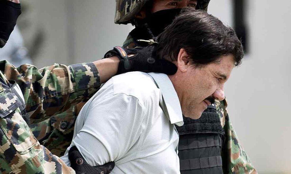 """Messico: che fine ha fatto """"El Chapo"""" Guzman?"""