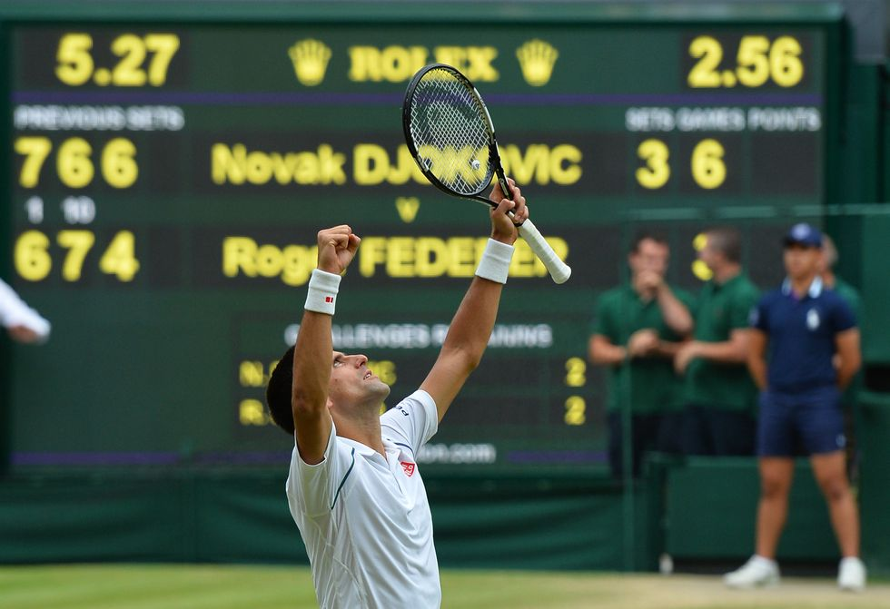 Wimbledon 2015, il torneo e la finale Djokovic-Federer vista da Paolo Bertolucci