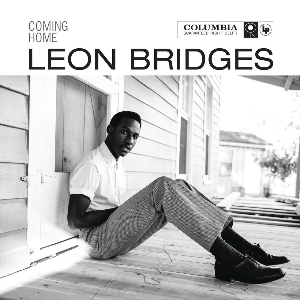 Leon Bridges: il sound senza tempo del giovane re del neo soul