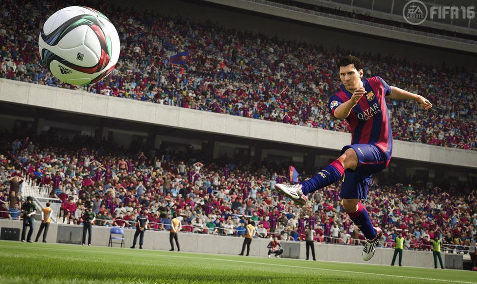 FIFA 16, ecco i requisiti per PC