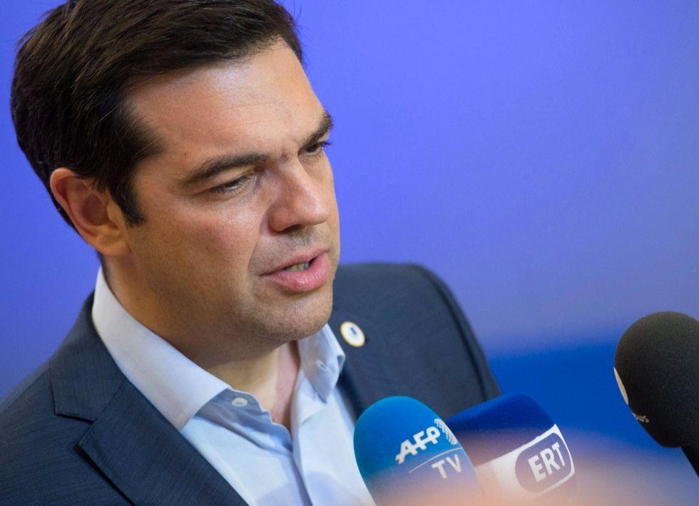 Elezioni in Grecia, testa a testa tra Syriza e il nuovo centrodestra