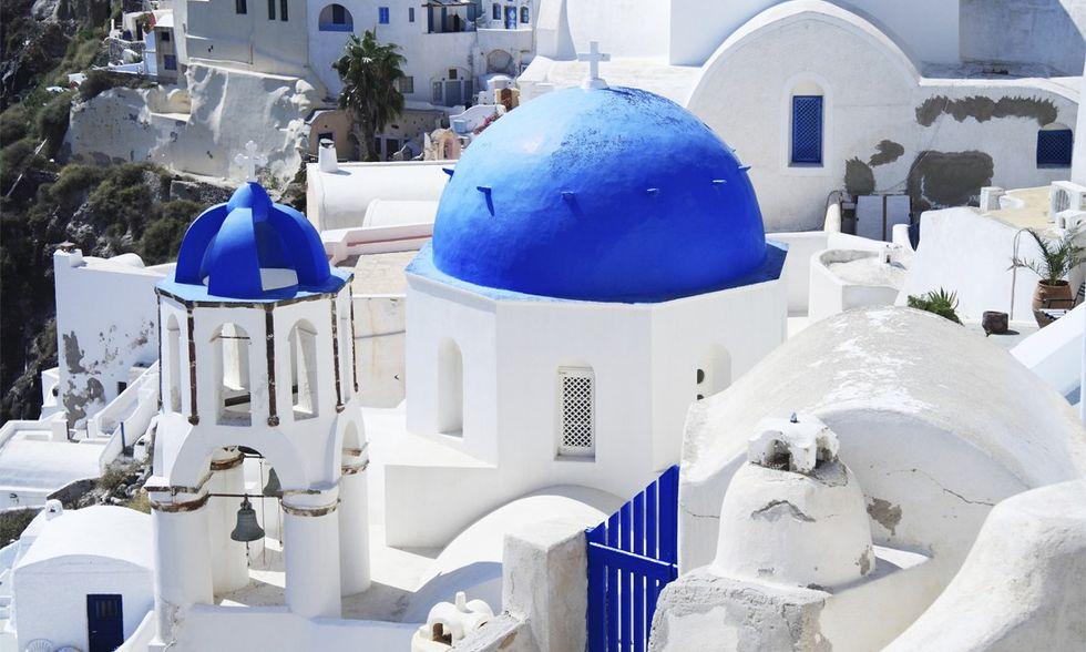 Casa, investire in Grecia: i pro e contro