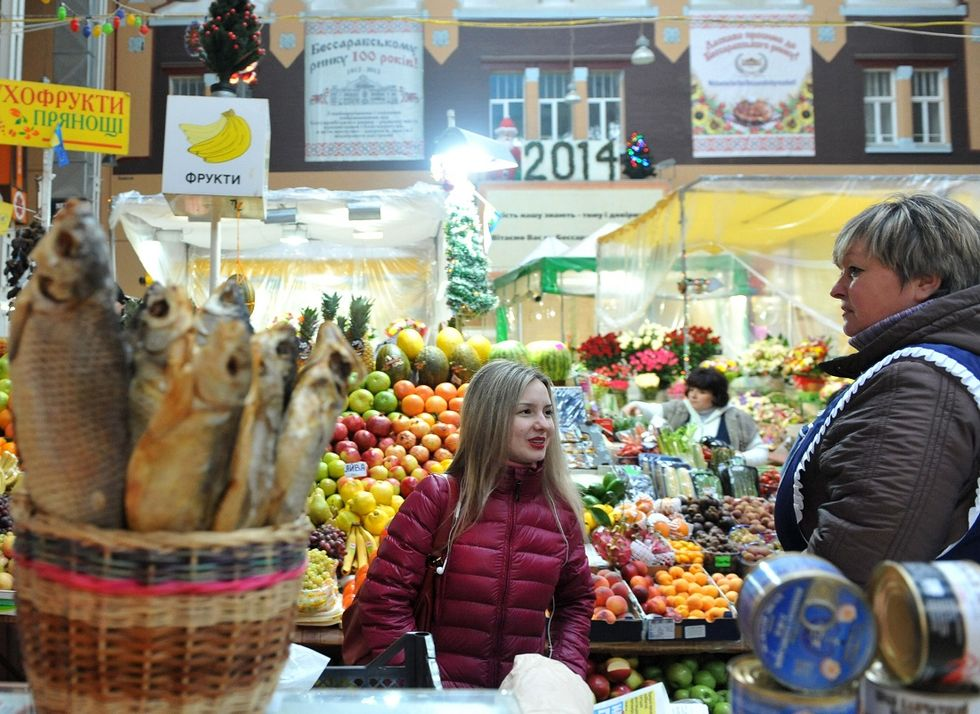 Dopo la Grecia, anche l'Ucraina è a rischio default