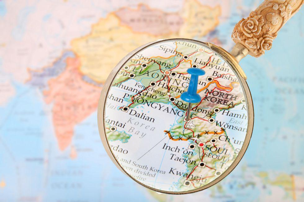 Vacanze, il viaggio più estremo? In treno nella Corea del Nord