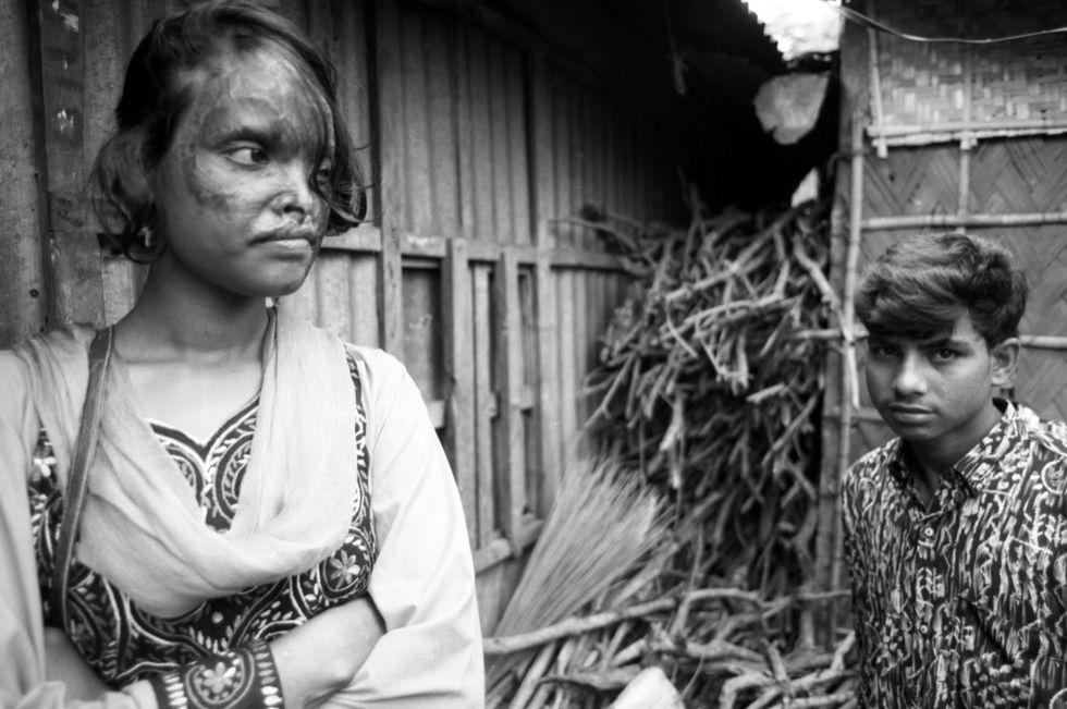 Ugo Panella - Bangladesh