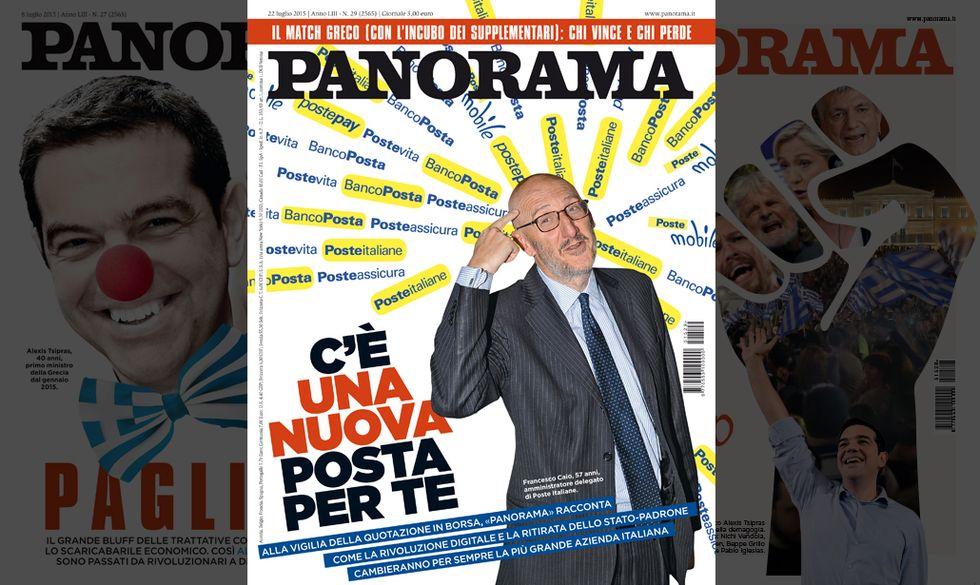 poste-italiane-privatizzazione-digitalizzazione-quotazione-borsa
