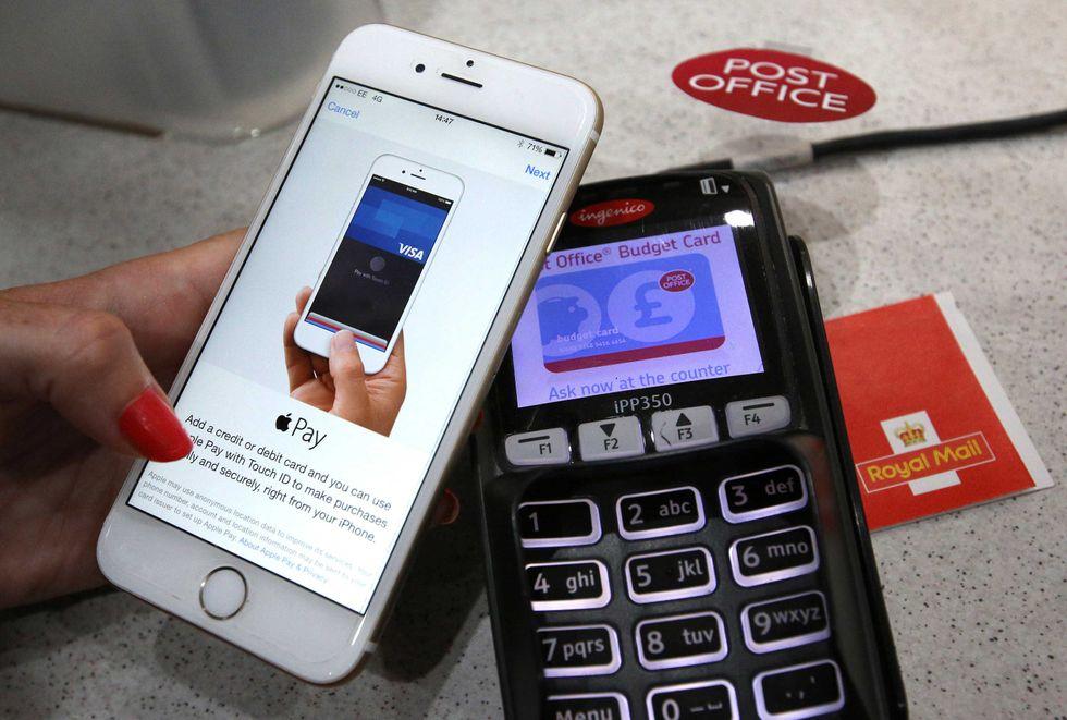 Apple Pay in Uk, quando arriva in Italia?