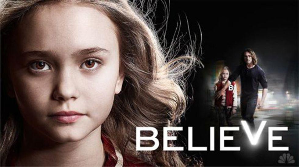 Believe: il trailer della nuova serie di J.J. Abrams