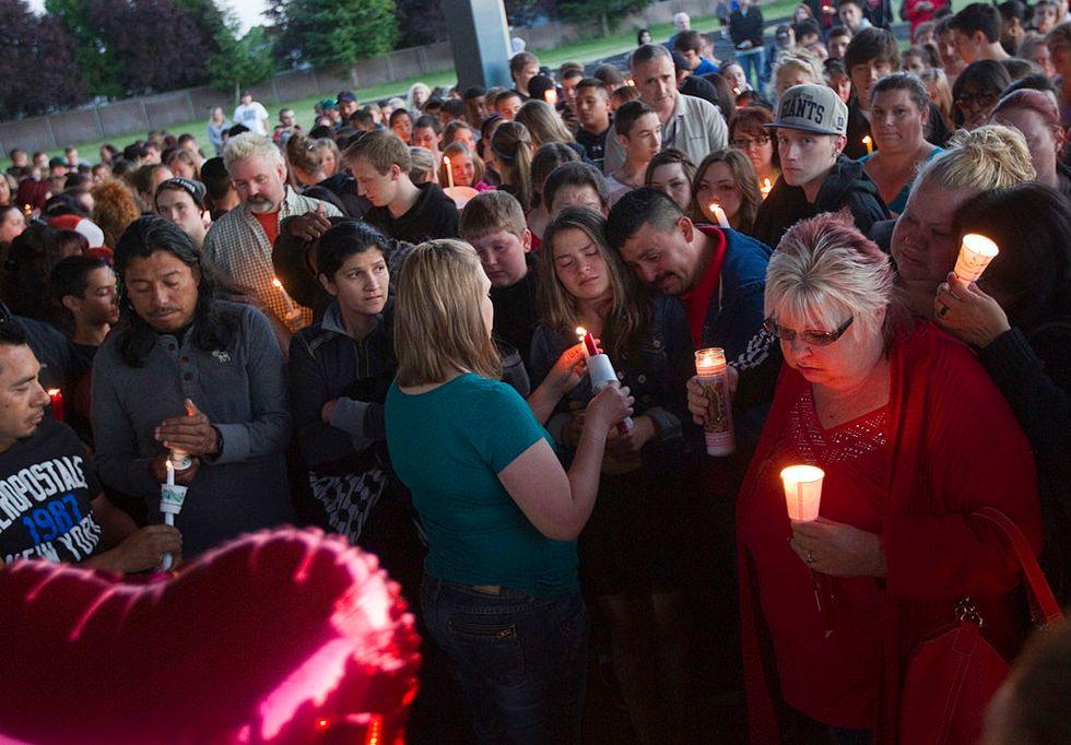 Portland: storia di tre eroi contro l'islamofobia