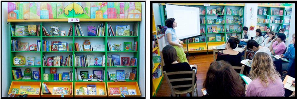 Lavoro, come avviare una libreria per bambini dalla A alla Z