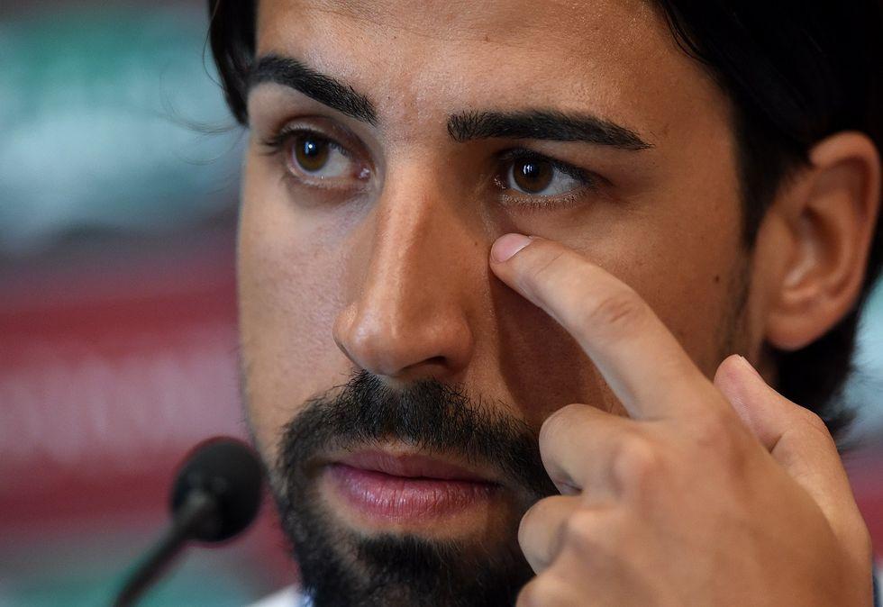 """Khedira: """"Juve allo stesso livello del Real Madrid, un top club"""""""