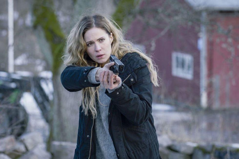 Deadwind: il nuovo thriller scandinavo di Netflix